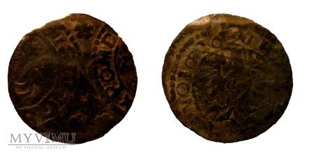 3 denary Zygmunt III Waza 1626 - R3