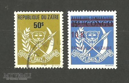 République du Zaïre