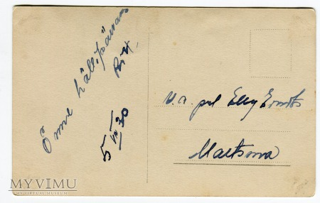 POLA NEGRI 4105/1 Verlag Ross Berlin pocztówka