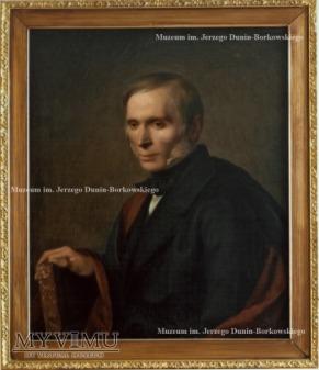 Portret Wilhelma Malcza