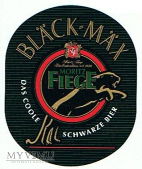 schwarze bier
