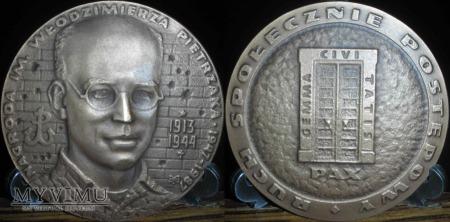 108.40-lecie nagrody im. Włodzimierza Pietrzaka