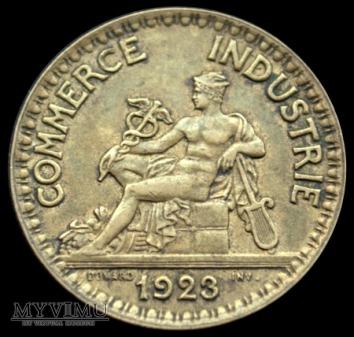 2 Francs 1923