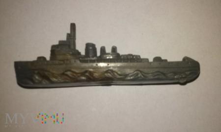 KWHW 40 Minensuchboot