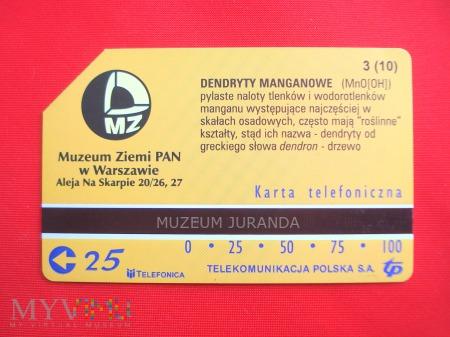 Karta magnetyczna 1291