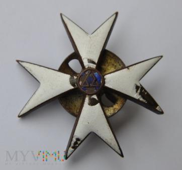 Odznaka 62 Pułk Piechoty.