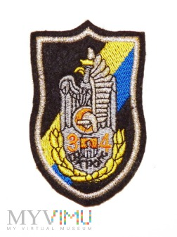 Oznaka rozpoznawcza 34BKPanc wersja galowa (1)