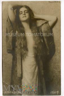 Nonnenbruch - Zadowolenie - 1907