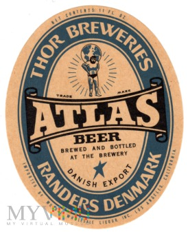 Atlas Beer