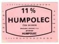 Zobacz kolekcję Pivovar Humpolec