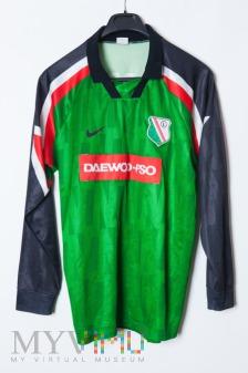 1996/1997 - 8 Jacek Kacprzak