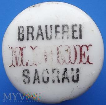 Brauerei M.Fulde Sacrau