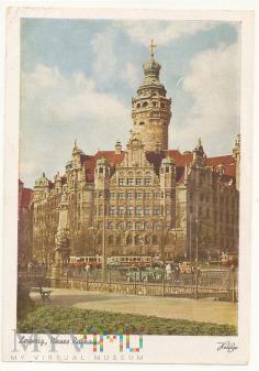Leipzig Neues Rathaus.a