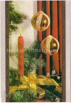 Bożonarodzeniowa - 1974