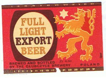 full light export