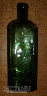 Ładna zieleń -0,5 l