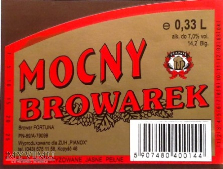 Browar Fortuna-Miłosław 34