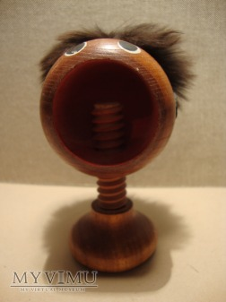 Japonia - dziadek do orzechów II