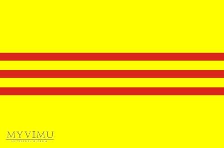 Quốc kỳ Việt Nam Cộng hòa
