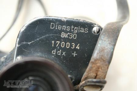 Lornetka, 6x30 Dienstglas ddx (Voigtlander)