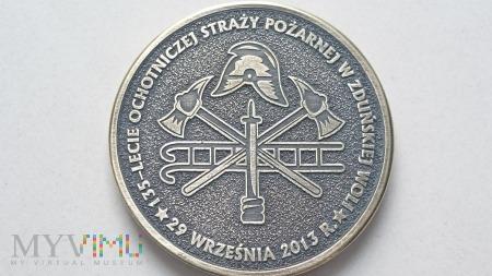 135 Lat OSP w Zduńskiej Woli