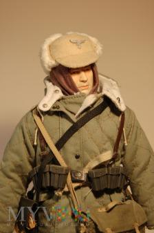 Pionier z 12. Feld Division (L)