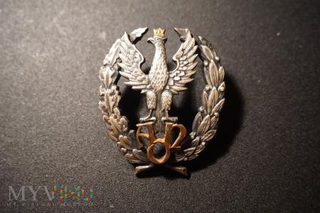 Absolwent Akademii Obrony Narodowej ; 1990