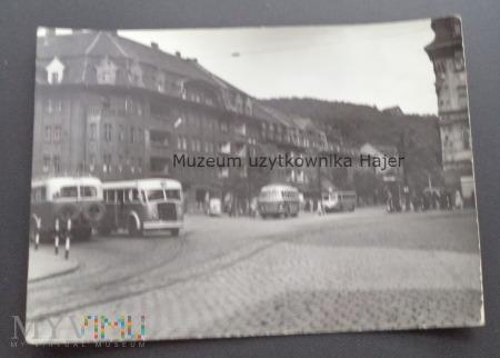 WAŁBRZYCH Plac Grunwaldzki