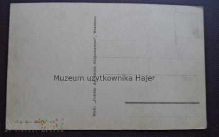 WISŁA - Fragment doliny
