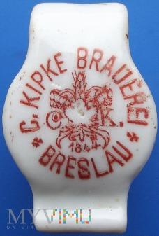 C. Kipke Brauerei Breslau