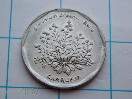 20 ESKUDOS 1994 - REPUBLIKA ZIELONEGO PRZYLĄDKA