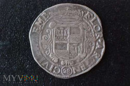 28 Stuber, Ferdinan II City of Emden 1624-1637