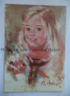 Adamczyk Marian - Ania