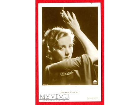 Marlene Dietrich Verlag ROSS 5757/2