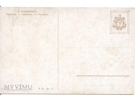 Ismailowitsch - Zuzanna