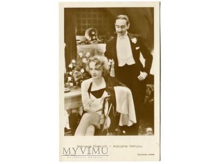 Marlene Dietrich Verlag ROSS 5382/1