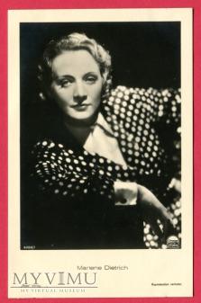 Duże zdjęcie Marlene Dietrich Verlag ROSS 6268/1