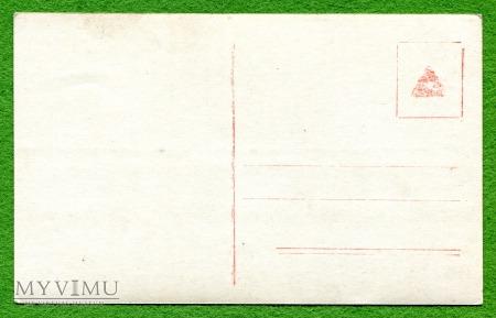 POLA NEGRI 488/4 Verlag Ross Berlin pocztówka