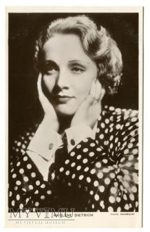 Marlene Dietrich Picturegoer nr 598