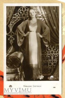 Marlene Dietrich EUROPE nr 981