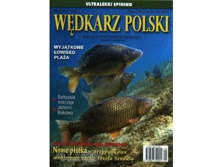 Wędkarz Polski 1-6'2008 (203-208)