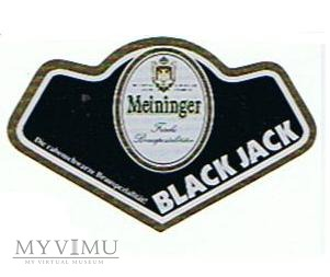meininger black jack