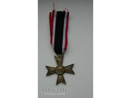 Kriegsverdienstkreuz II ohne Schwerter