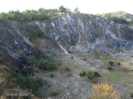"""Kamieniołom """"Kielniki"""""""