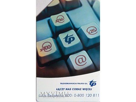 karta telefoniczna 250