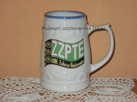 Kufel KWK Zabrze-Bielszowice ZZPTE 1992