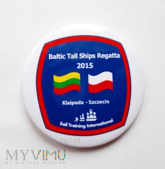 BALTIC TALL SHIPS REGATTA 2015