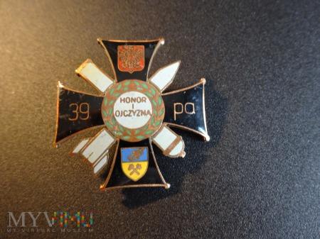39 Pułk Artylerii JW 3635 ; Nr:43