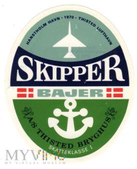 Skipper Bajer