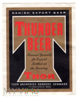 Thunder Beer